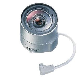 メガピクセル対応カメラ2倍バリフォーカルレンズ WV-AZA62/2